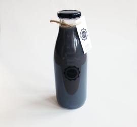 Badschuim - Zwart - 750 ml