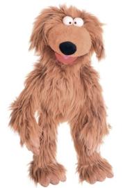 Living Puppets Wiwaldi de hond