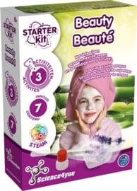 SCIENCE 4 YOU - Starter kit Beauty Science4You