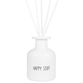 GEURSTOKJES - HAPPY STUFF