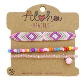 Aloha - AL14 - armband