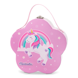 unicorn flower case