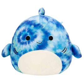 Fidget toy - Squishmallows - Luther (Haai) - 50cm