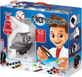 BUKI - Microscoop - 50 experimenten