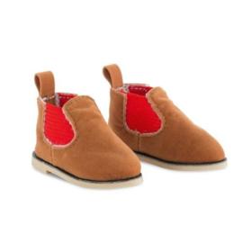 Ma Corolle - Bruine laarzen