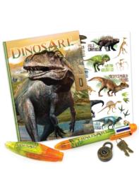 DinosArt - Dagboek