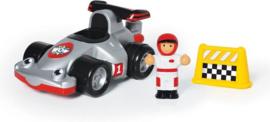 WoW Toys - Racewagen Rickie