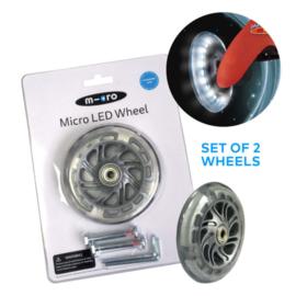 Micro led - wiel 12cm
