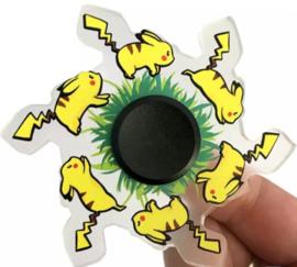 Fidget toy - Bewegend spinners (Per stuk)