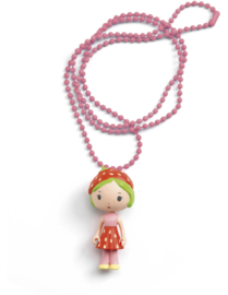 Tinyly - Ketting Berry