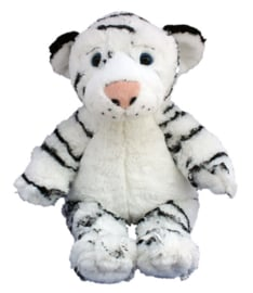 """SNOWFLAKE"" THE WHITE TIGER"