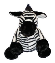 """ZIPPY"" THE ZEBRA"