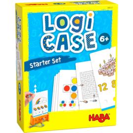 Haba - LogiCASE Startersset 6+