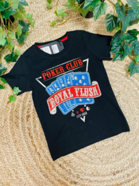 T-shirt - Poker Club 7
