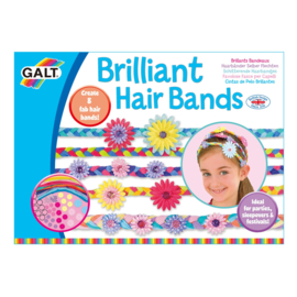 Galt - Maak je eigen haarbanden