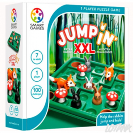 SMARTGAMES - Jump In' XL