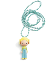 Tinyly - Ketting Flore
