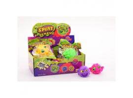 Fidget toy -  Splat zombie (Per stuk)