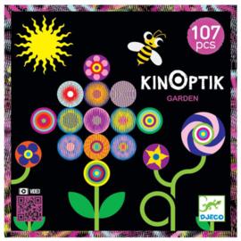 Djeco - Kinoptik garden