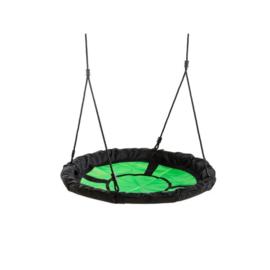 EXIT -  Swibee nestschommel - groen/zwart