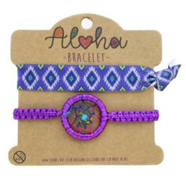 Aloha - AL31 - armband