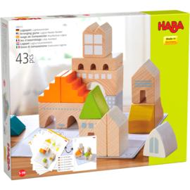 Haba - Logica - Bouwmeesters
