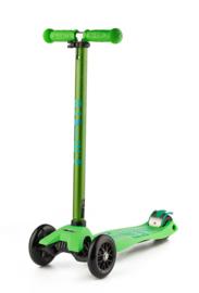 MICROSTEPS - Maxi Micro Deluxe Green
