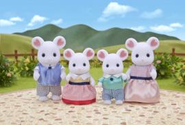 Sylvanian families  - Familie Marshmellow Muis