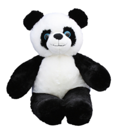 """BAMBOO"" THE PANDA"