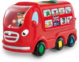 Londen Bus Leo