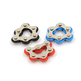 Fidget toy - Bike Chain