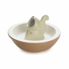 Balvi - Snackschaaltje - Hungry Squirrel - Wit