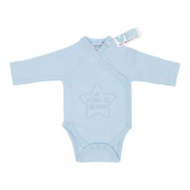 Body VIB - A Star is Born - Blauw