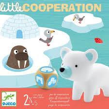 Djeco -  Little cooperation