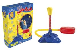 Bellenblaas - Bubbel Raket - 32 Cm - Multicolor