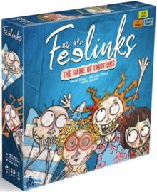 Feelinks: Het Emotiespel
