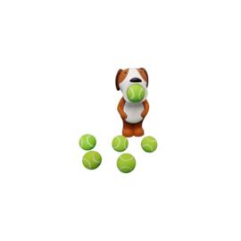 Plopper - Hond