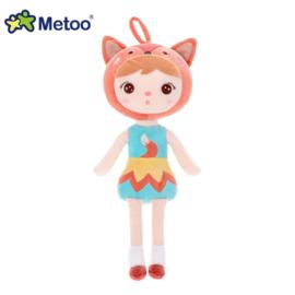 Metoo - Keppel Fox pop - 45cm