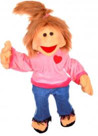 Living Puppets  Paula