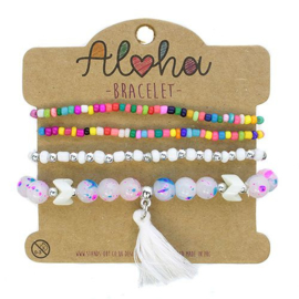 Aloha - AL50 - armband