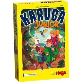 Haba Karuba jr