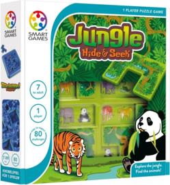 SMARTGAMES - Hide & Seek Jungle