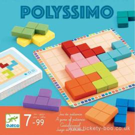 Djeco - Polyssimo