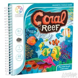 SMARTGAMES - Magnetisch reisspel - Coral Reef