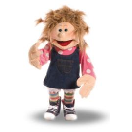 Living Puppets Ilselotte