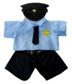 POLICEMAN OUTFIT