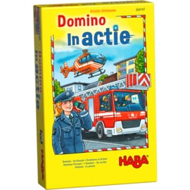 Haba Domino - In actie