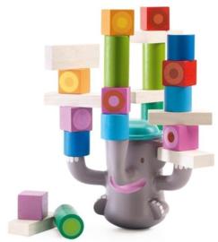 Djeco - Bigboum - stapelspel