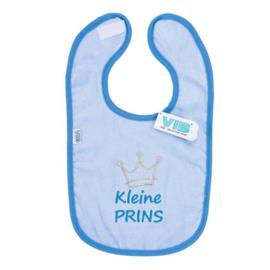 Slabbetje VIB - Kleine Prins - Blauw