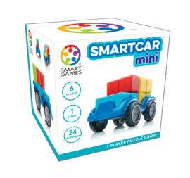 Smartgames - SmartCar Mini